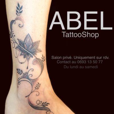 Abel TattooShop
